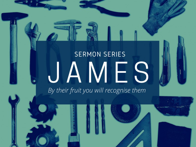 James: By Their Fruits You will Recognise Them