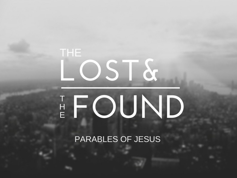 The Lost & The Found