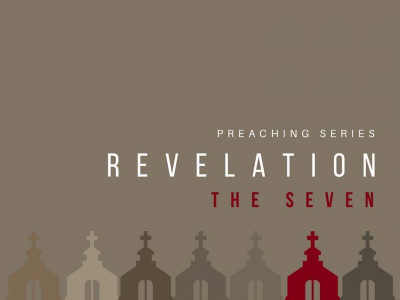Revelation - The Seven