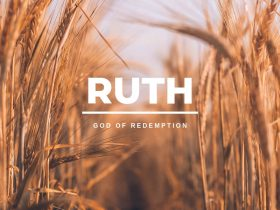 Ruth - God of Redemption