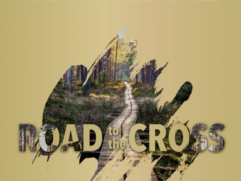 Road to the Cross
