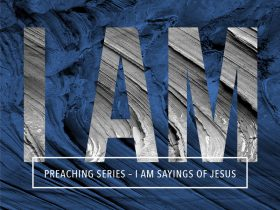 I Am Sayings of Jesus