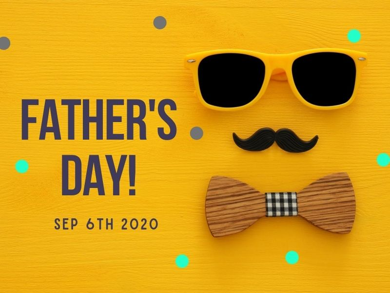 Father\'s Day Special